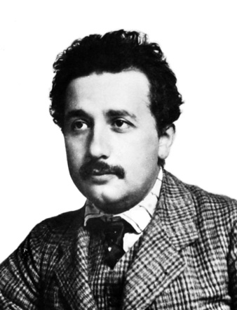 Einstein_young