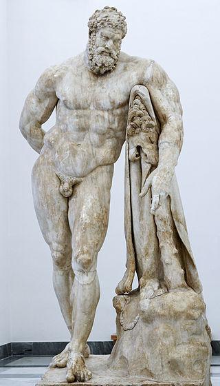 Herakles Farnese