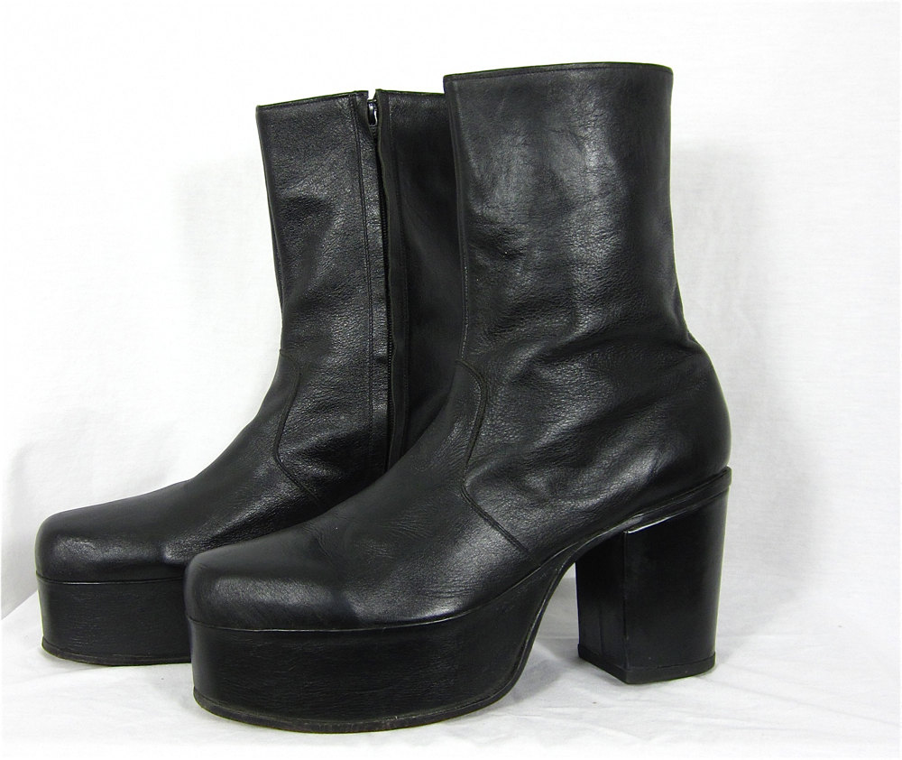 Find great deals on eBay for platform boots. Shop with confidence.