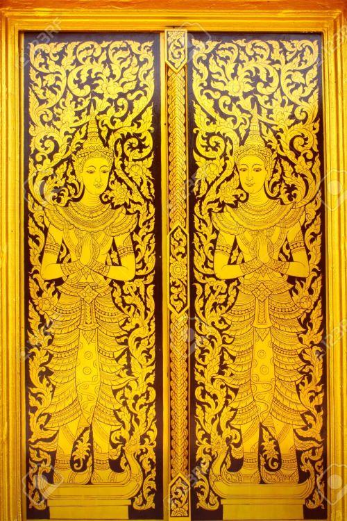 temple door-2