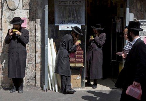 jews purchasing etrogim
