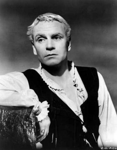 Hamlet 1948 rŽal : Laurence Olivier Laurence Olivier Collection Christophel