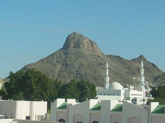 jabal-al-nour